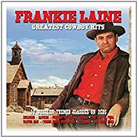 Greatest Cowboy Hits [Import]
