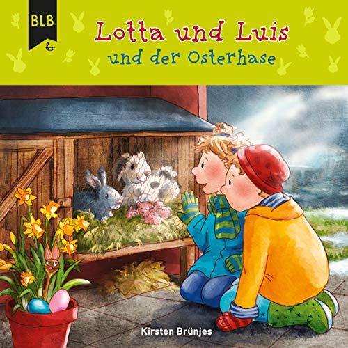 Lotta und Luis und der Osterhase cover art