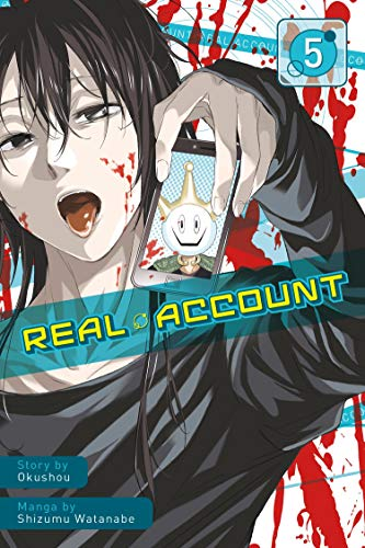 Real Account 5