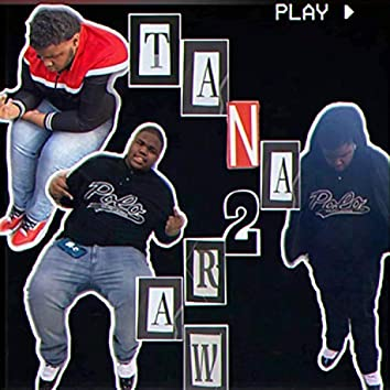 2raw the Ep