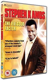 Stephen K Amos - The Feelgood Factor