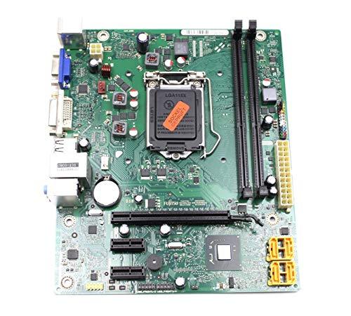 Fujitsu D2990-A11 GS3 Intel H61 Mainboard Micro ATX Sockel 1155