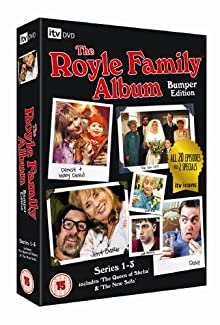 The Royle Family Album - The Complete Collection Bumper Edition