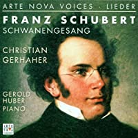 Schwanengesang And Other Songs (Gerhaher/Huber) (2000-05-08)