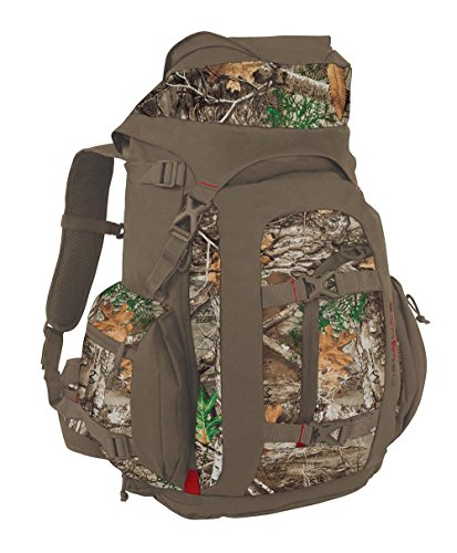 Fieldline Glenwood Canyon Edge Frame Pack, Realtree