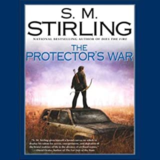 The Protector's War: A Novel of the Change