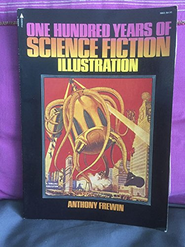 One hundred years of science fiction illustration, 1840-1940