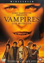 Vampires: Los Muertos Region 2