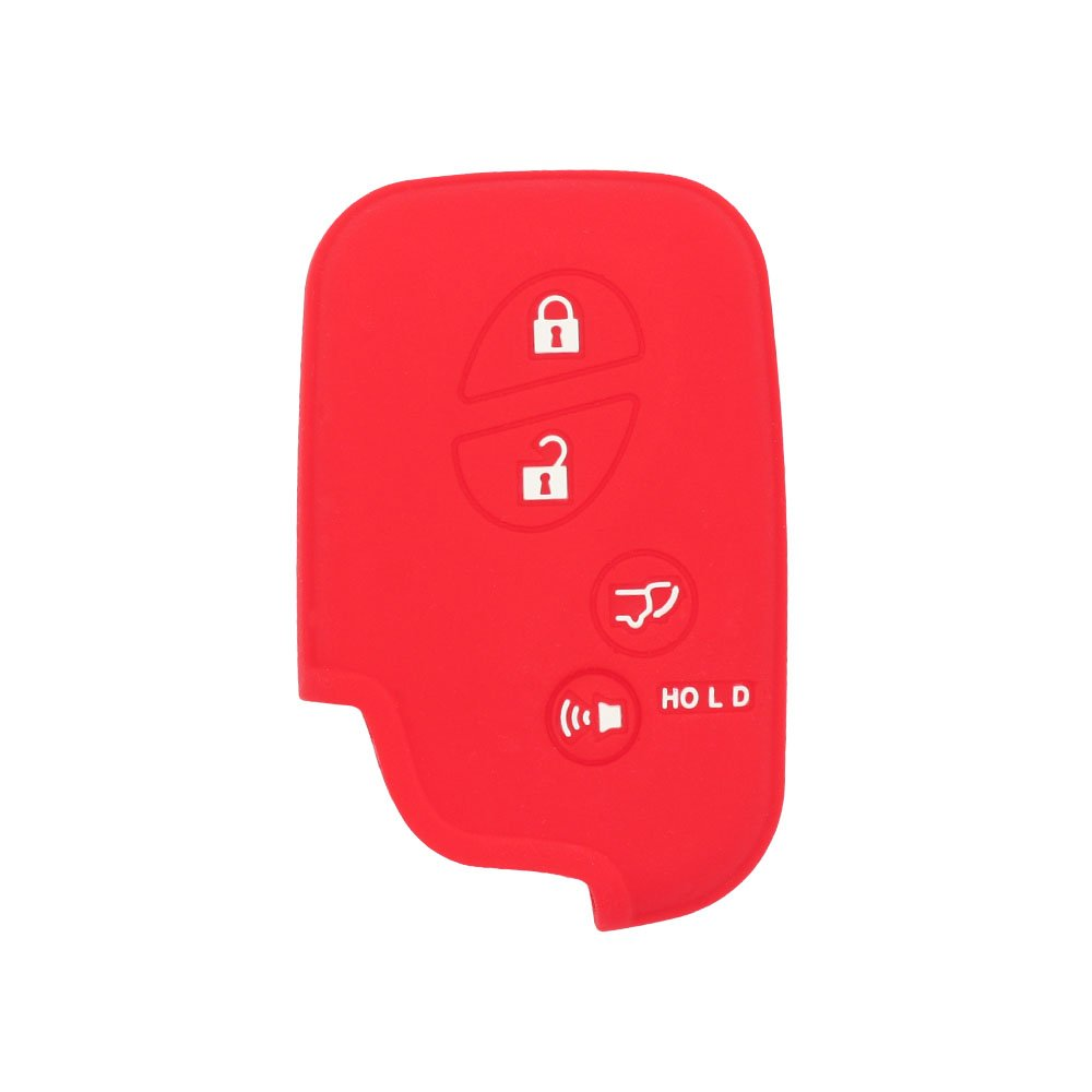 fits Lexus Smart Key Fob Remote Case Cover Skin Protector