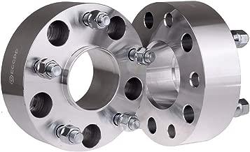 ECCPP 5 Lug 50mm Wheel Spacers 2