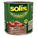 SOLIS tomate frito - 3 latas x 2.6 kg - Total: 7.8 kg