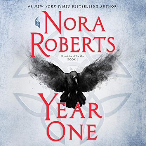 Year One Audiobook By Nora Roberts cover art