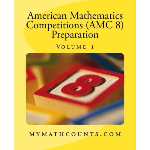 AMC 8: Amazon com