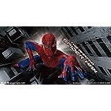 3d壁紙スパイダーマンスルーウォールイラストリビングルームベッドルーム背景壁の装飾壁画壁紙