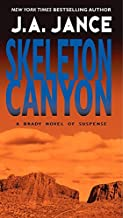 Skeleton Canyon (Joanna Brady Mysteries)