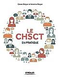 Le CHSCT en pratique - Format Kindle - 24,99 €