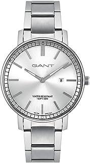 Gant Casual Watch For Men Silver G Gww006025, Analog