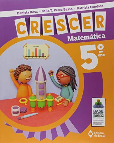 Crescer Matemática. 5 Ano