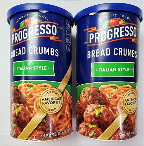 Progresso Italian Bread Crumbs - 2 pk.