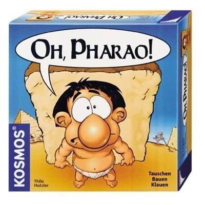 Kosmos - Oh Pharao!
