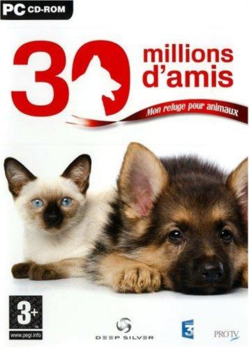 30 millions d'amis [Importación francesa]