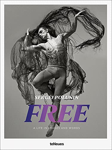 Free: A Life in Images and Words