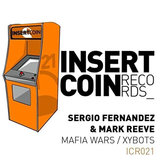 Sergio Fernandez & Mark Reeve