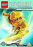 Lego Ninjago - Masters Of Spinjitzu: Season 3 - Part 2 [Edizione: Regno Unito] [Reino Unido] [DVD]