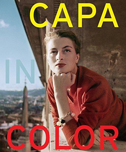 Capa in Color: (E)