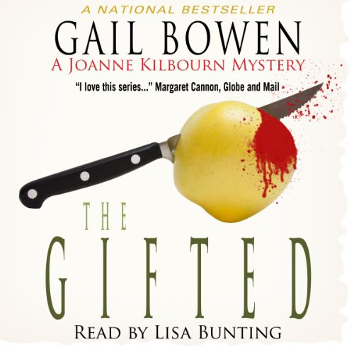 The Gifted Titelbild