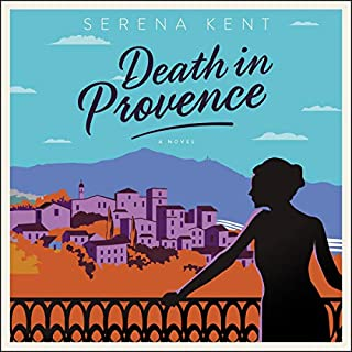 Death in Provence: A Novel audiobook cover art