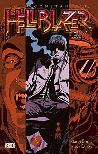 Download John Constantine, Hellblazer Vol. 7: Tainted Love 1401243037