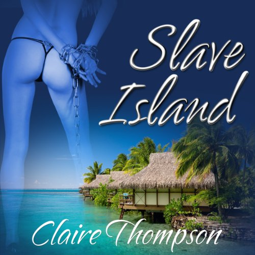 Slave Island audiobook cover art