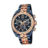 reloj jaguar para hombre azul