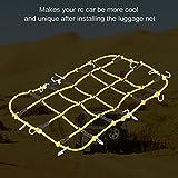 Immagine 2 dilwe rete gomma bagagli portabagagli