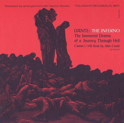 Inferno (Dante Alighieri): Immortal Drama
