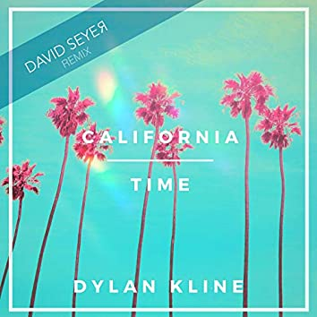 California Time (David Seyer Remix)