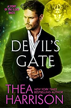 Devil's Gate: A Novella of the Elder Races by [Thea Harrison]