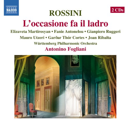 L'Occasione Fa Il Ladro (2 CD)