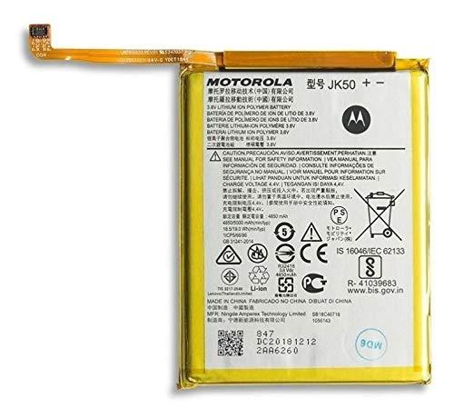 Bateria Motorola Moto G7 Power Xt1955 Jk50 Lacrada