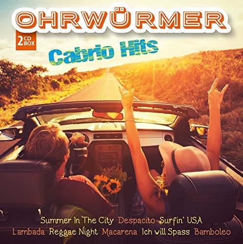 Ohrwürmer - Cabrio Hits