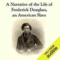 Narrative of the Life of Frederick Douglass audio book