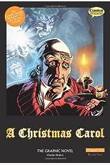 A Christmas Carol: The Graphic Novel Paperback