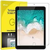 JEDirect iPad Air3 (10.5インチ、2019モデル)/iPad Pro 10.5インチ 用 強化ガラス 液晶保護フィルム