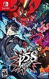 Persona 5 Strikers - Nintendo Switch