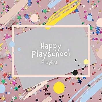 Happy Playschool Playlist