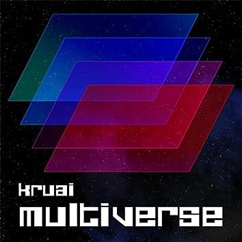 Multiverse (feat. Mrhassansan)