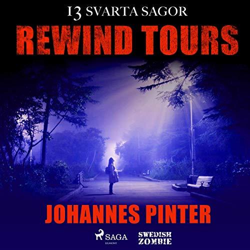 Rewind tours cover art