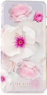 Ted Baker - Mirror Folio Case for iPhone 6/6s/7/8 Plus- ELEASSE - Chelsea Grey