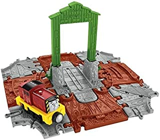 Fisher-Price Thomas & Friends Take-N-Play Salty at the Docks